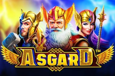 Asgard Jackpot