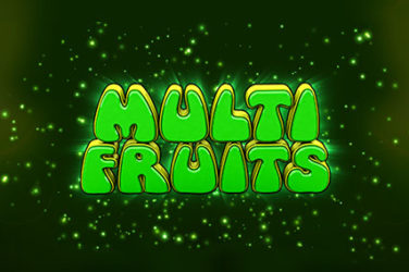 Multi Fruits