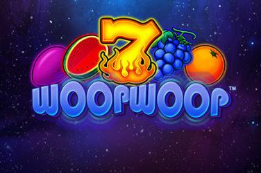 Woop Woop