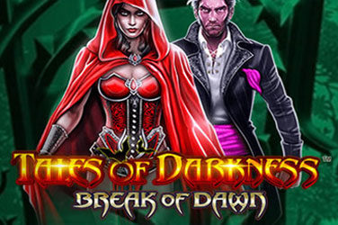 Tales of darkness: break of dawn