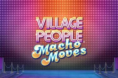Village people macho moves