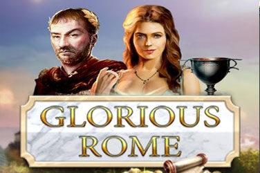 Glorious rome