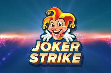 Joker strike
