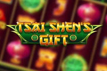 Tsai shens gift