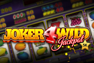 Joker4wild