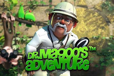 Dr magoo's adventure