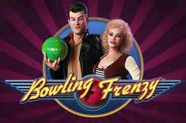 Bowling frenzy