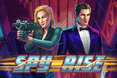 Spy rise