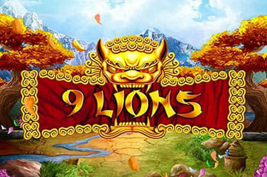 9 lions