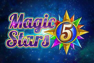 Magic stars 5
