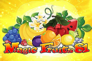 Magic fruits 81