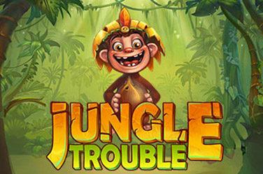 Jungle Trouble