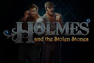 Holmes & The Stolen Stones