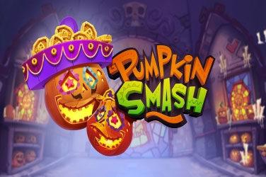 Pumpkin smash