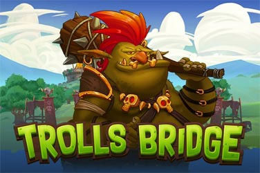 Trolls bridge