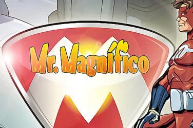 Mr. Magnífico