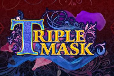 Triple Mask