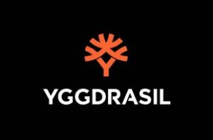 Tragaperras Yggdrasil